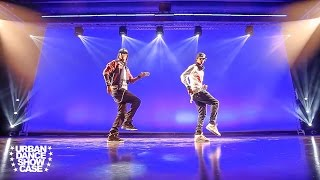 Les Twins / Michael Jackson Choreography / 310XT Films / Urban Dance Showcase