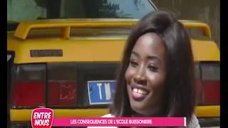 Entre Nous du 30 MARS 2019 - Les Conséquences de L'école buissonnière  Part 1- SENTV