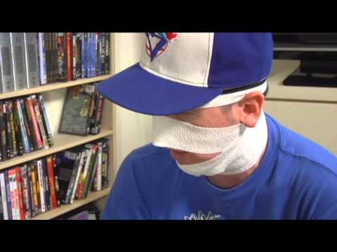 Board James: Splat! (Episode 16)