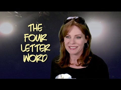 Lainie Ventura Interview - The Four Letter Word