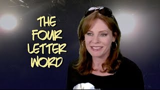 The Four Letter Word - Lainie Ventura Interview