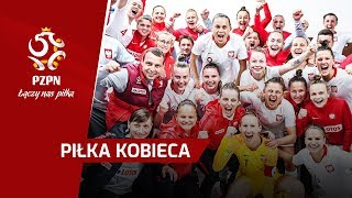Piłka Kobieca: WYGRANA Z HISZPANIĄ w Algarve Cup!