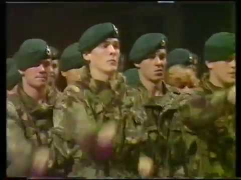 ROYAK TOURNAMENT HIGHLIGHTS VOLUM ONE THE ROYAL AIR FORCE YEARS 1983-1986-1989