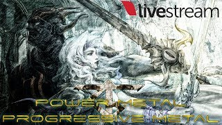Video Metal Radio LIVE / Power Metal * Progressive Metal download MP3, 3GP, MP4, WEBM, AVI, FLV November 2018