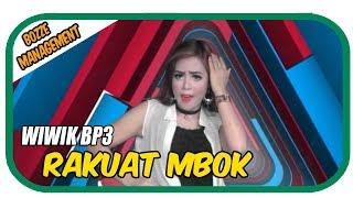RAKUAT MBOK - WIWIK BP3 [ OFFICIAL MUSIC VIDEO ]