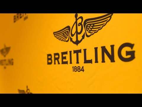 Breitling CEO Calls Dubai a Mature Market For Luxury Goods