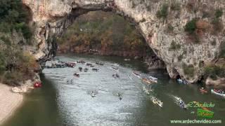L'Ardèche Plein Sud et les Gorges de l'Ardèche (best of)