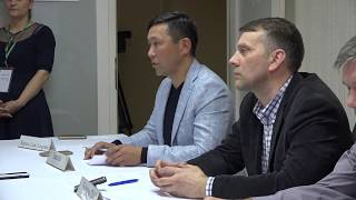 Полная версия пресс-конференции транспортных компании.(, 2018-05-18T08:17:47.000Z)