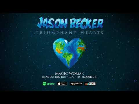 Jason Becker - Magic Woman (feat. Uli Jon Roth & Chris Broderick) Mp3