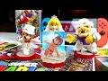 Unboxing EVERY Super Mario Odyssey AMIIBO + GAME!!