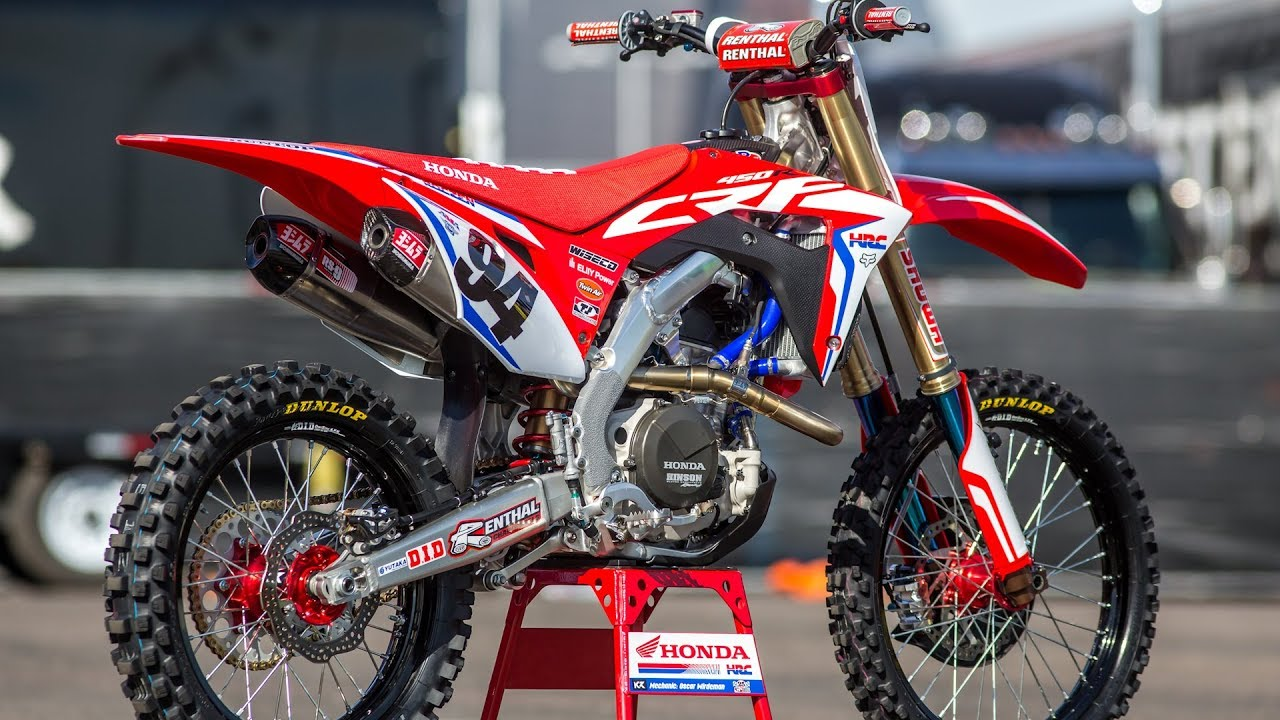 Top 10 Most Expensive Dirt Bikes in the World