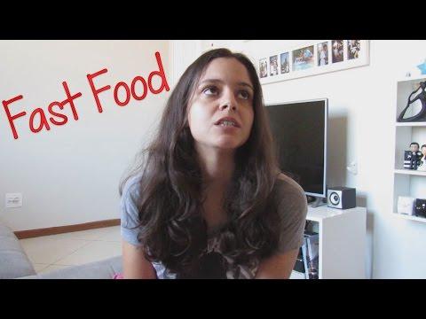 Fast Food: Sim ou Não?