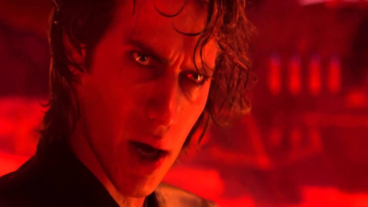 Star Wars Episode Iii Anakin Vs Obi Wan Part 2 2 Youtube