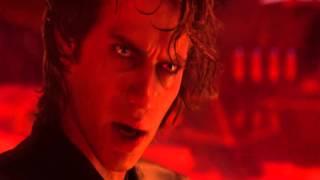 Star Wars Episode III: Anakin vs. Obi-Wan - [Part 2/2]