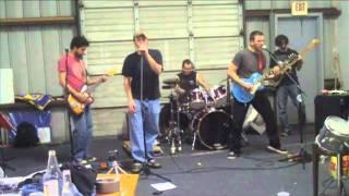 """""""Rosalie"""" - Thin Lizzy/ Bob Segar covered by Batch Towel"""