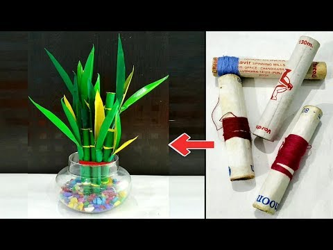 Free Download Videos Of Best Out Of Waste Thread Spool Craft Idea