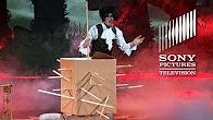 Daisy The Cheerful Vampire - The Gong Show - Продолжительность: 2 минуты 17 секунд