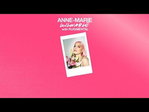 Anne-Marie – Unlovable