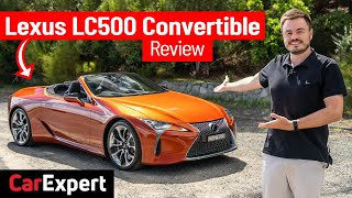 2021 Lexus LC500 Review: Why I Think THIS Is The BEST Sounding N/a V8 On Sale!