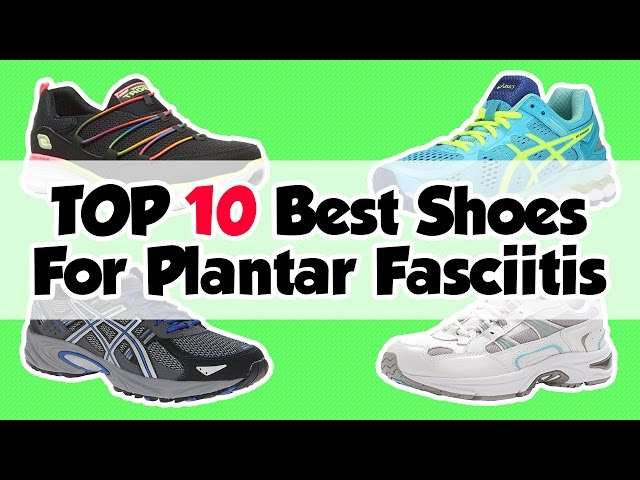 Recommended+Shoes+For+Plantar+Fasciitis