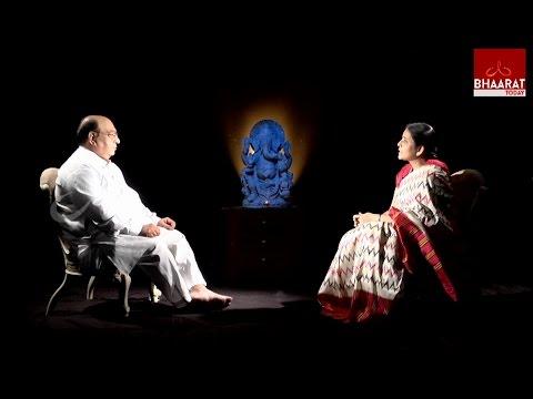 News Presenter Santhi Swaroop | Cheppalani Vundi | Episode No.1 | 26-03-2017 | Bhaarat Today