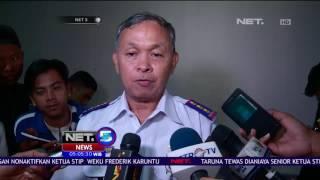 Ketua STIP Cilincing Dibebas Tugaskan - NET 5