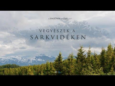 Tromso: Virágzik a sarkvidék (dokumentumfilm) 4K + ENG sub
