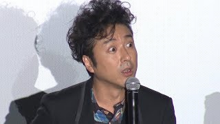 米アニメ映画「ボス・ベイビー」が公開初日を迎え、日本語吹き替え版で...