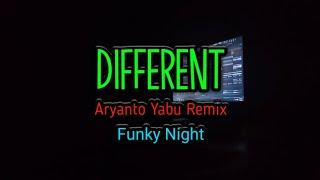 Santuy Dj Ena Ena!!!! Different (Aryanto Yabu Remix) New 2020