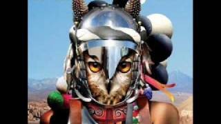 Basement Jaxx - Scars (ft. Meleka, Kelis & Chipmunk) (Better Version)