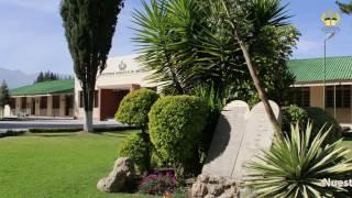 Universidad Adventista de Bolivia - Nuevas Carreras 2017.