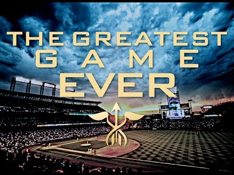 "Motivational Baseball – ""The Greatest Game Ever"" [HD] 1k Subs Special"