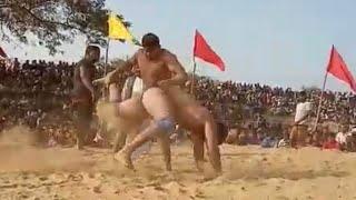 Vikram pahelwan v/s mathura का पहलवान