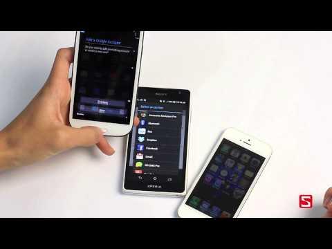 iOS vs Android: Đâu là hệ điều hành dành cho bạn - CellphoneS