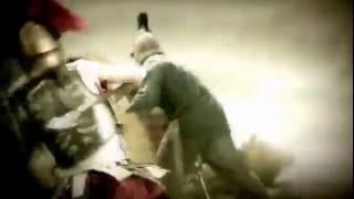 Последний бой 300 спартанцев 2007 трейлер