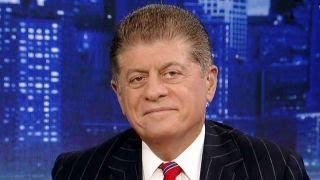Judge Napolitano on the sanctuary city fight under Trump