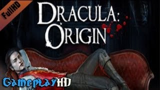 Dracula: Origin Gameplay (PC HD)