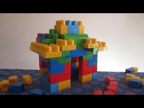 HOUSE - MEGA BLOKS - First Builders