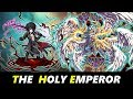 Brave Frontier Strategy Zone : The Holy Emperor - Karna Masta