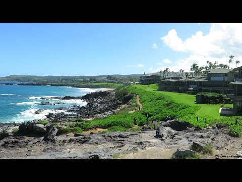 The Kapalua Coastal Trail, Maui, Hawaii