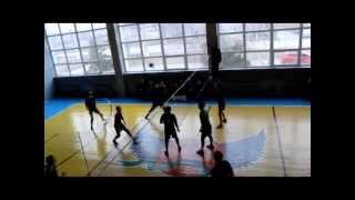 Березань-Поділля(Волейбол)(Збірна Березані з збірною Поділля., 2015-01-06T16:15:13.000Z)