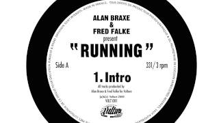 Alan Braxe & Fred Falke - Intro (Official)