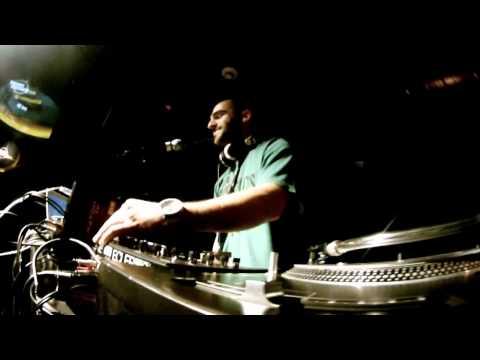 dj tnt | Miller Music Factory '11 Finals (Part 2)