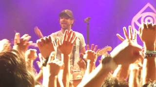 All Time Low / Dear Maria, Count Me In (Japan Tour 2017 in Osaka)