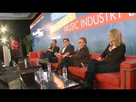 Conversation with Today's Music Industry Leaders