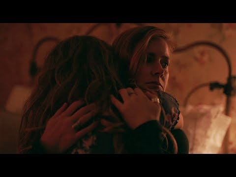 Camille + Amma / with or without you [Sharp Objects]