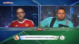 من الأفضل في تاريخ الكرة الإنجليزية، ليفربول أم مانشستر يونايتد؟