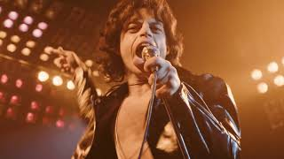 Queen - Crazy Little Thing Called Love Bohemian Rhapsody Soundtrack