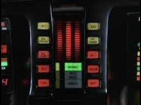 kitt voice box