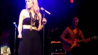 Natasha Bedingfield - Recover (Live in House of Blues LA)